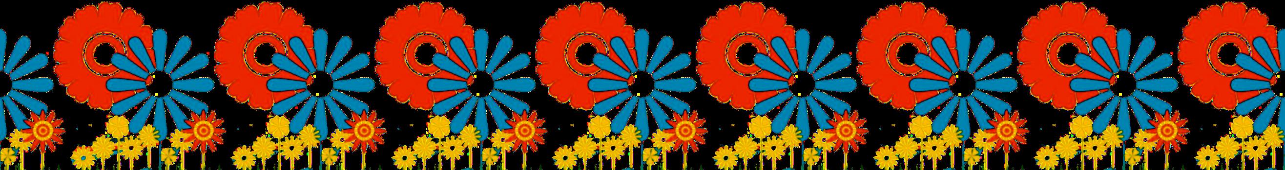 Flower Divider,